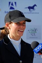 Katarzyna Uchwat - instruktor sportu