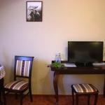 Pokój hotelowy Dwór Maria Antonina