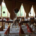 Restauracja hotel Maria Antonina