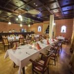 Restauracja Hotel Dwór Maria Antonina