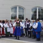 Zespół ludowy Dwór Maria Antonina