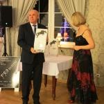 Wręczanie nagród dla najlepszych jeźdźców i klubów z Polski