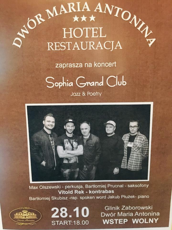 jazz koncert