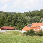 Dwór Maria Antonina Glinik Zaborowski okolice