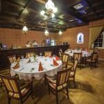 Restauracja Dwór Maria Antonina