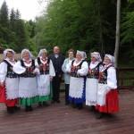 Występ Bab Glinickich
