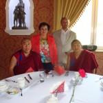 Goście Dwór Maria Antonina