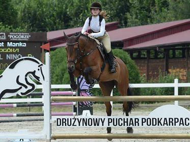 zapraszamy na zawody jeździeckie w dniach 21-23.08.2020